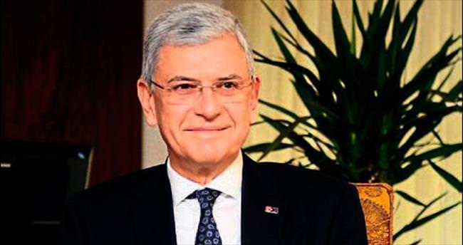 AB Bakanlığı İzmir Temsilciliği açılıyor