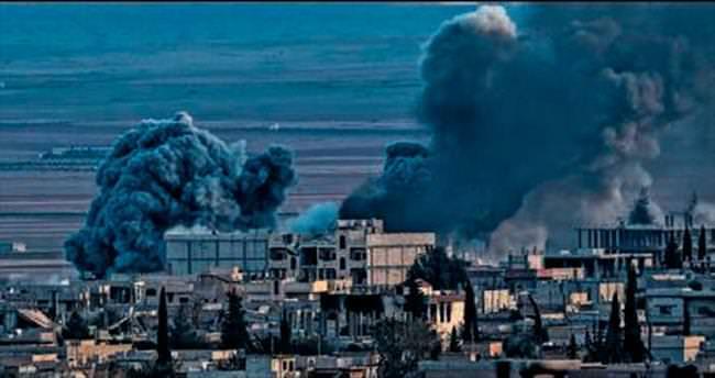 MİT'ten IŞİD uyarısı: Türkiye'ye sızdılar