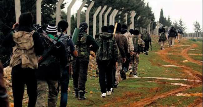 Esad'a büyük darbe: 195 asker öldürüldü