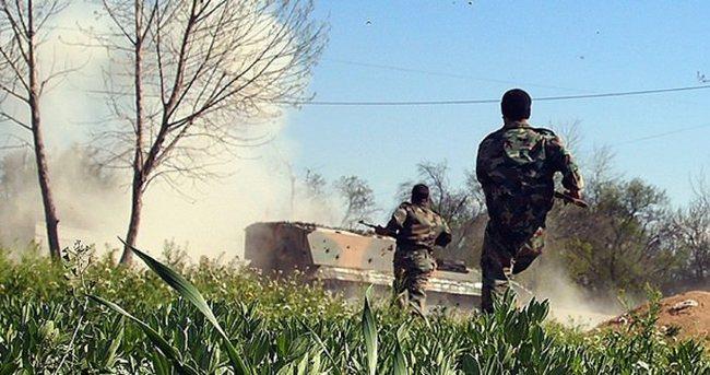 Pentagon: Bin 200 muhalif belirlendi