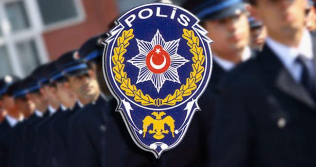 Polislerin beklediği müjde geldi
