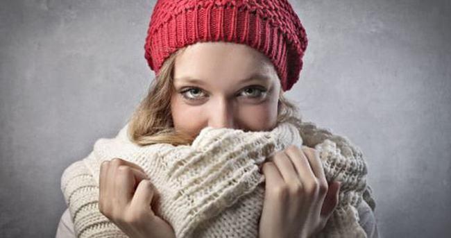 Soğuk hava eklem ağrılarını tetikliyor