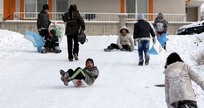 Ankara'da ve İstanbul'da yarın okullar tatil mi?