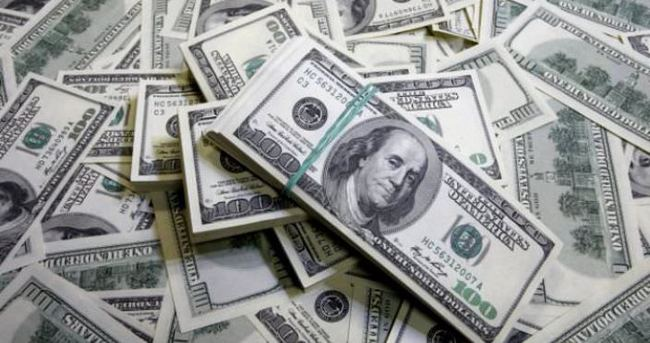 Dolar yeniden kritik seviyenin üzerine çıktı