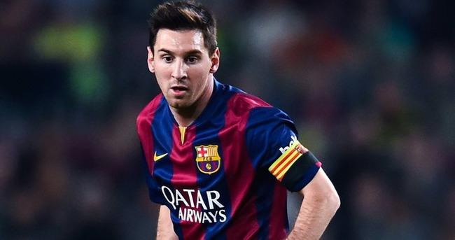 Messi'den kötü performans itirafı