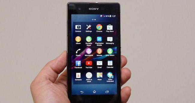Sony akıllı telefondan vazgeçiyor