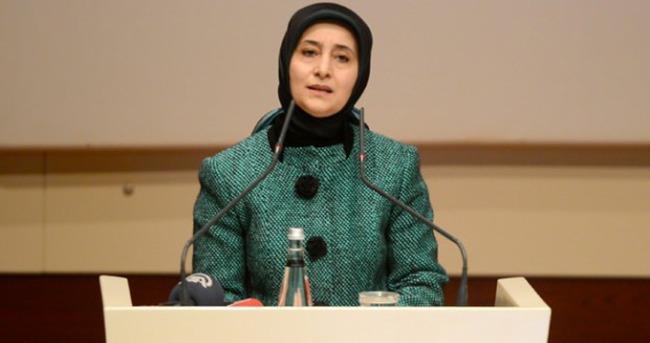 Sare Davutoğlu'ndan 'Özgecan' açıklaması
