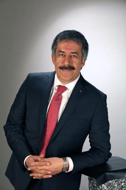 AK Parti Milletvekili Aday Adayı Fırat: AK Parti Türkiye İçin Bir Şans