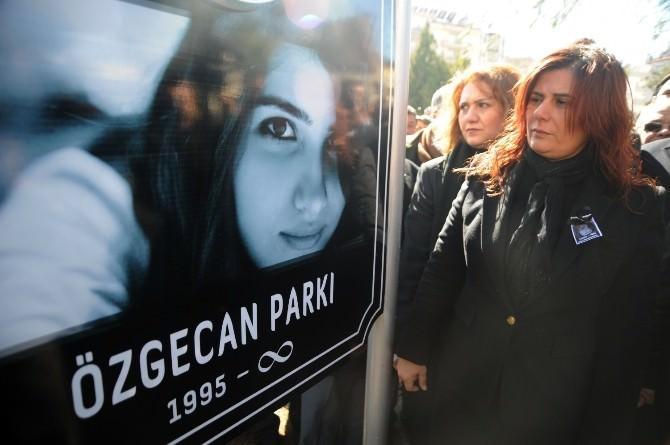 Özgecan Parkı Aydın Siyasetini Gerdi