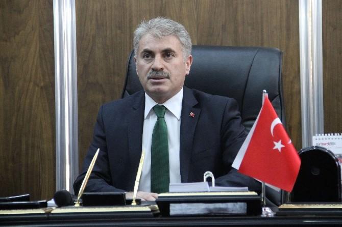 Belediye Başkanı Memiş'ten 21 Şubat Kurtuluş Günü Mesajı
