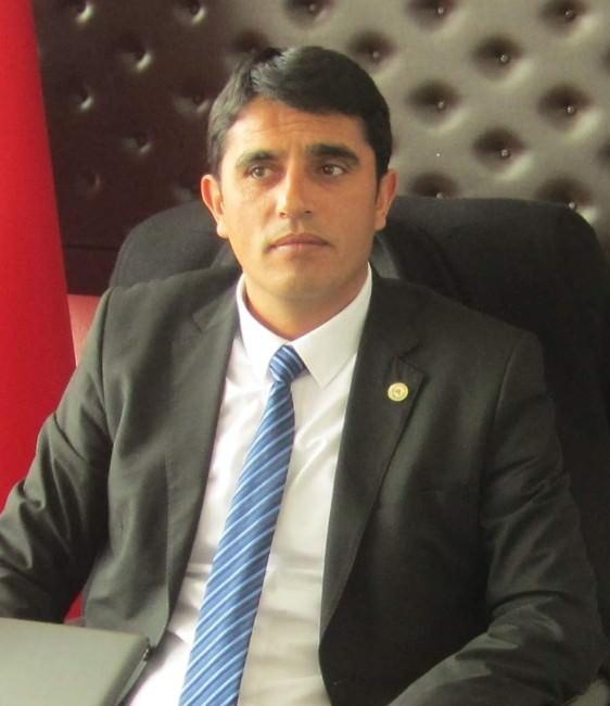 Uğurludağ Ziraat Odası Başkanı Saygı Güven Tazeledi