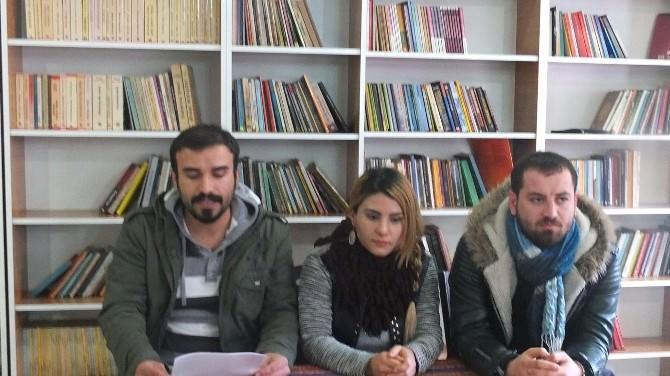 Hakkari'de Kitap Toplama Kampanyası