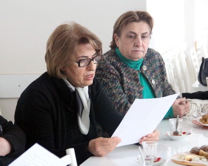 Kastamonulu Kadınlar, Özgecan'a Sahip Çıktı