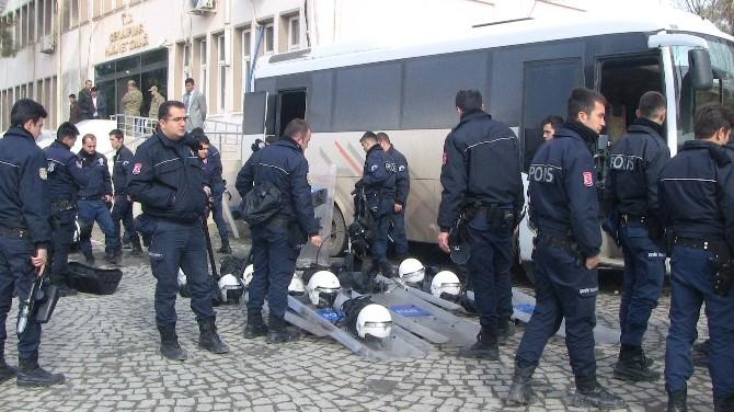 Ceylanpınar'da 1 Kişinin Öldüğü Olayla İlgili 4 Tutuklama