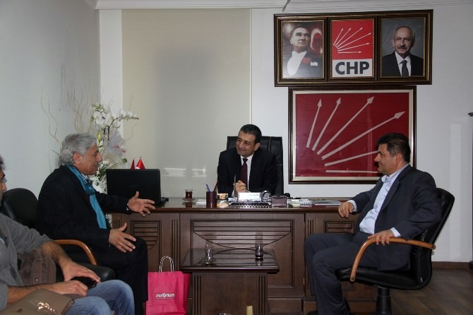 CHP Adana İl Başkanı Bulut: Gezi Ruhu'nun Öznesi Olacağız