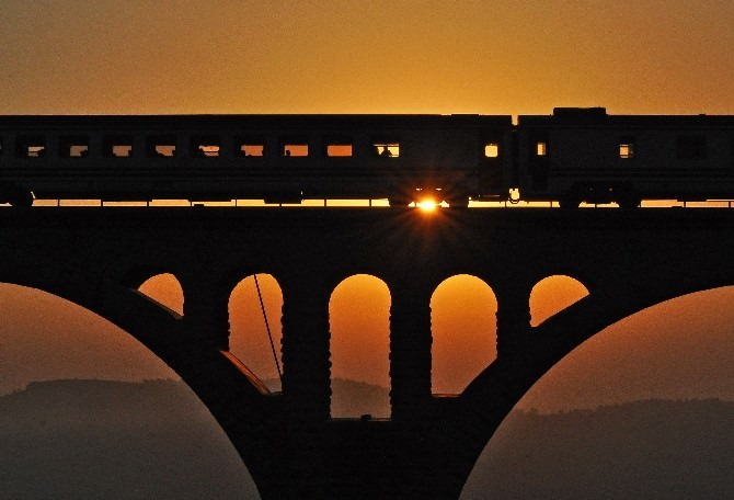 Varda Köprüsü'nde Fotoğraf Sergisi