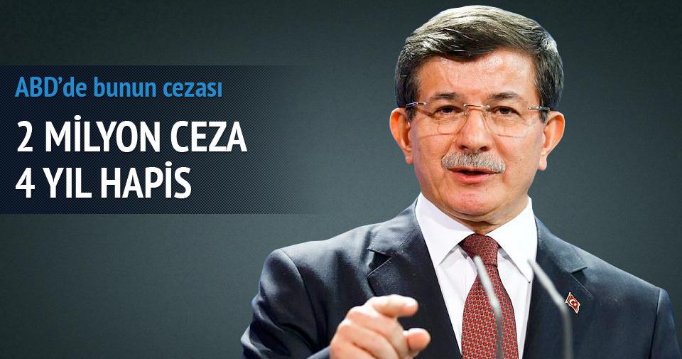 Davutoğlu'dan belediyelere müjdeli haber