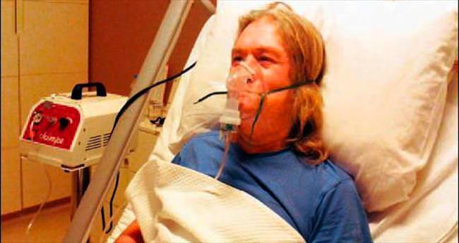 Bugün kalp ameliyatı 4 gün sonra cezaevi
