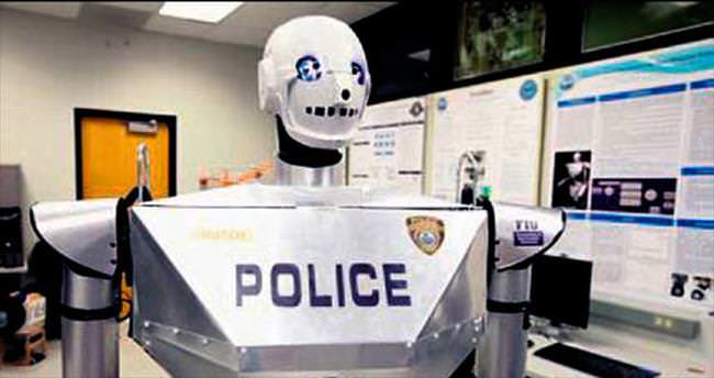 Robotlar aramızda