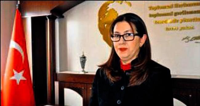 Türkiye'nin 3. kadın valisi Sinop'a atandı