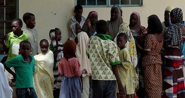 Boko Haram 158 kişiyi serbest bıraktı