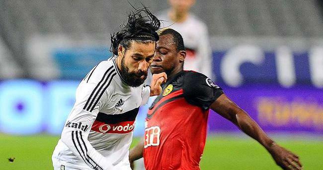 Eskişehirspor - Beşiktaş maçı ne zaman saat kaçta hangi kanalda?