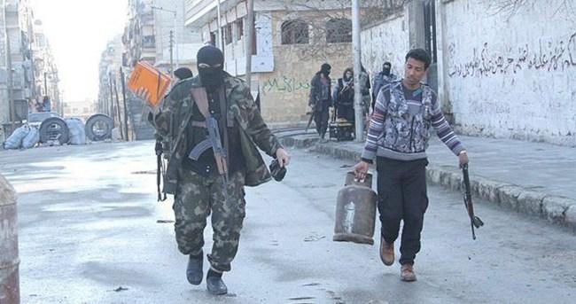 Irak'ta IŞİD'in elinde 450 Türkmen var