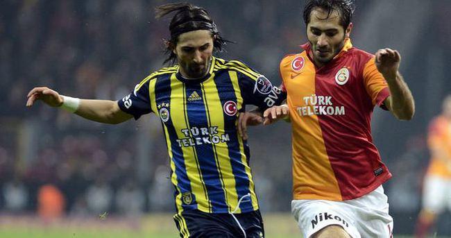 Fenerbahçeli futbolcuya Almanya'dan talipler