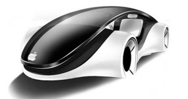 Apple'ın otomobili 2020'de çıkacak
