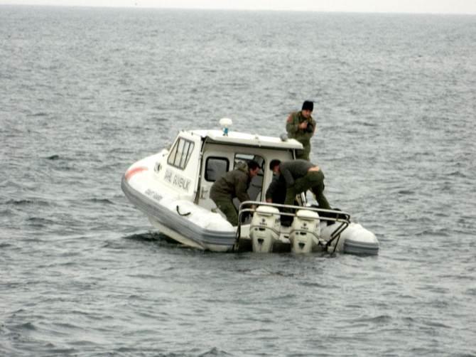 Mudanya'da Denizde Ceset Bulundu