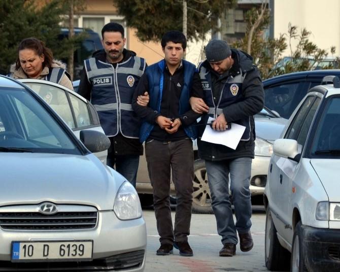 (Özel Haber) Zorla Hırsızlık Yaptırmak İçin Diyarbakır'dan Bandırma'ya Getirilen Çocuğu Polis Kurtardı