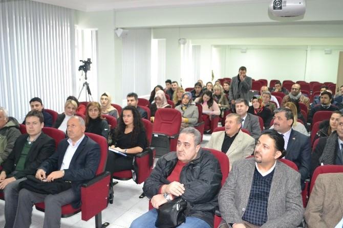 Bilecik İnsan Kaynakları Platformu 5'inci Aylık Toplantısı