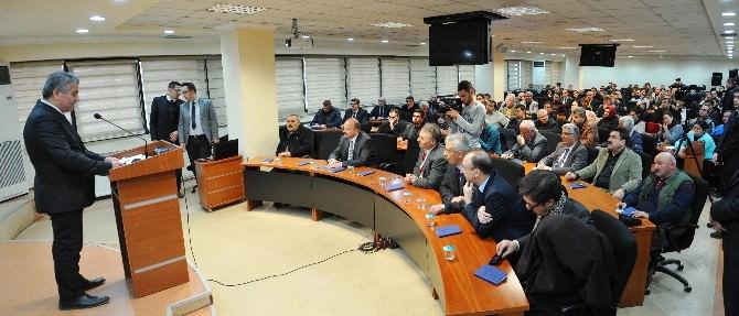 KTO Üyelerine Kalkınma Bankası'nın Kredi Ve Destekleri Anlatıldı