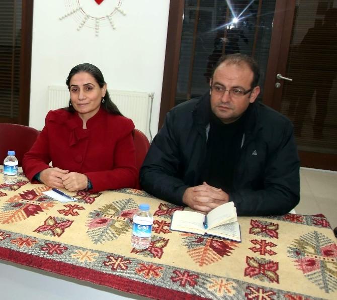 İpekyolu Belediyesi'nden Halk Toplantısı
