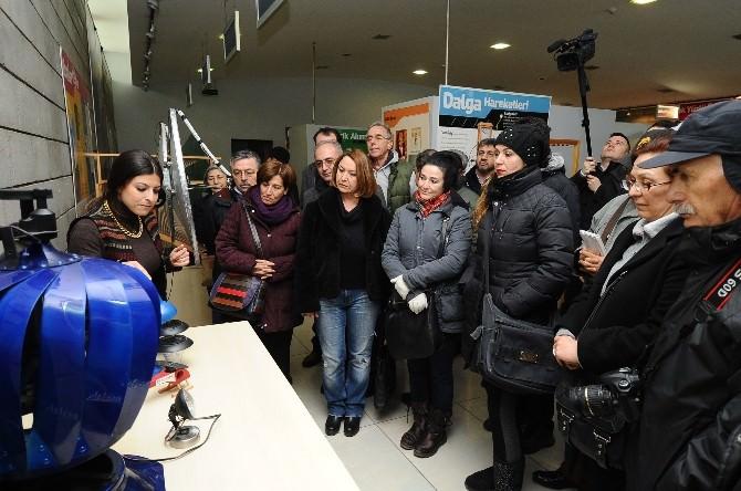 Karşıyaka Belediyesinden Turizm Atağı