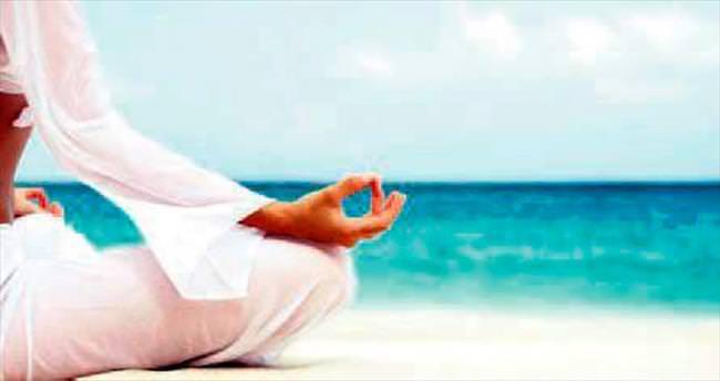 Uyku problemine karşı farkındalık meditasyonu