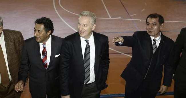 Ali Dürüst, Sneijder için net konuştu