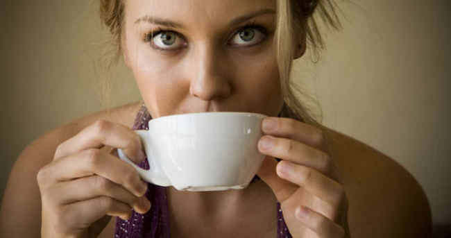 Fazla kafein sinir bozuyor