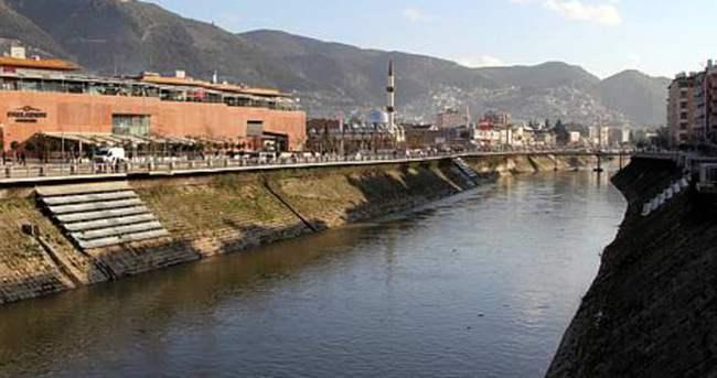 Asi Nehri 42 ülkenin desteğiyle temizlenecek