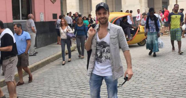 Murat Dalkılıç'tan sürpriz