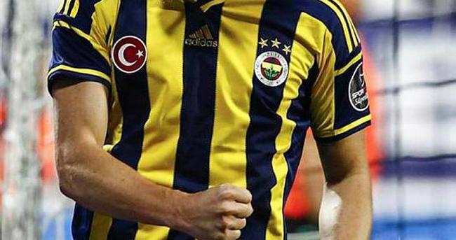 Fenerbahçe'den 63 milyonluk forma
