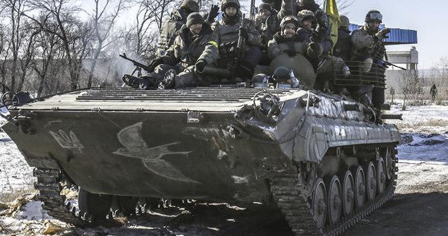 Vadym Prystaiko: 'Savaşa hazırlanıyoruz, Putin'e asla güvenmeyin'