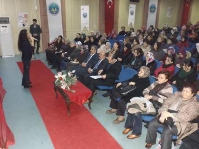 Bartın'da 'Dijital Öğrenme Fırsatlarına Erişim' Semineri Düzenlendi