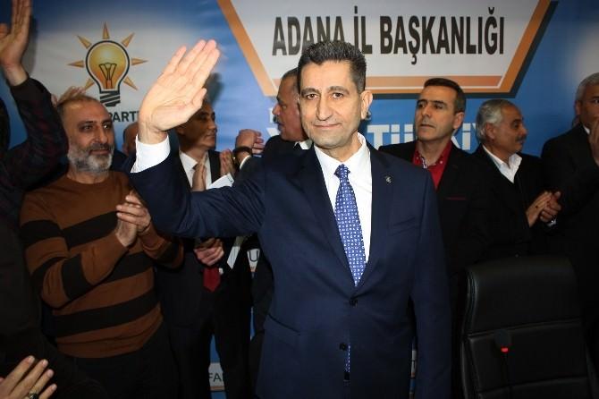 Bayrak: Yeni Anayasa, Yeni Türkiye İçin Adayım