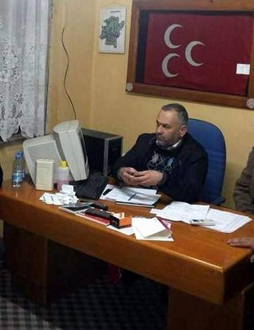 Germencik MHP'den Özgecan'ın Ailesine Taziye Mesajı