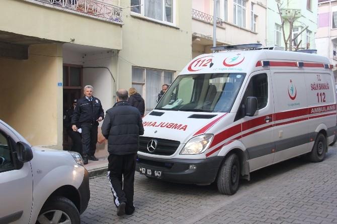 Sinop'ta Yaşlı Adam Evinde Ölü Bulundu