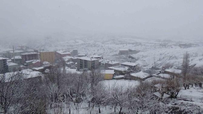 Kar Kulp'ta Etkisini Devam Ettiriyor