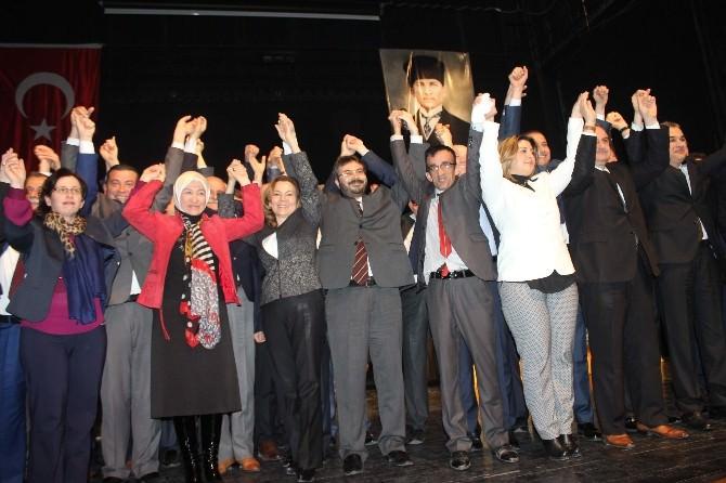 AK Parti'nin Aydın'dan 55 Aday Adayı Var