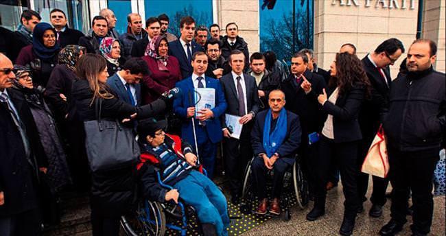 AK Parti'ye rekor adaylık başvurusu