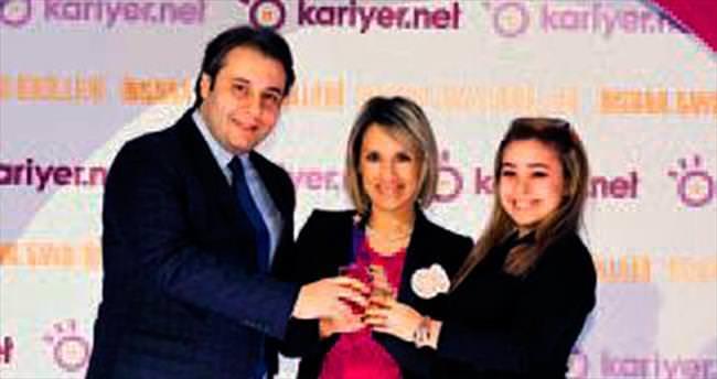 En prestijli ödül HasTavuk'a gitti